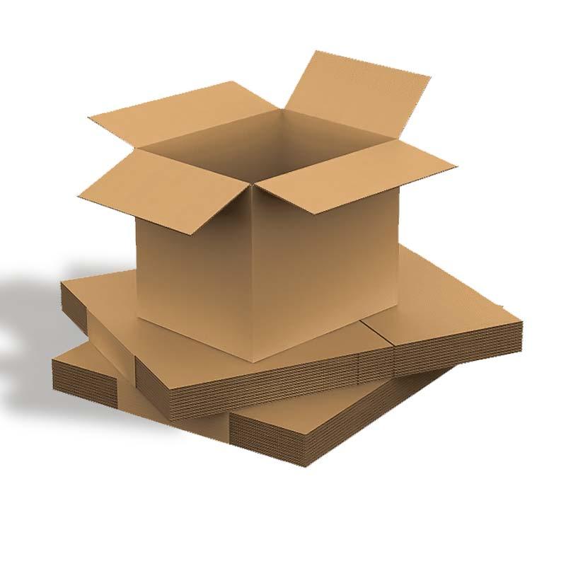 Χαρτοκιβώτιο συσκευασίας 5 φύλλων